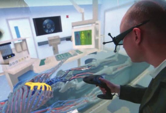 Living Heart: 3D-simulatie in de praktijk