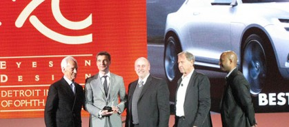 See Dassault Systèmes at the North American International Auto Show