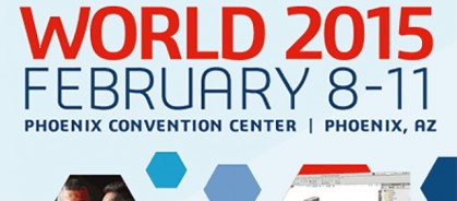 SOLIDWORKS World 2015 by the Numbers