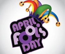 April Fool's! Today's Pranks are Tomorrow's Reality