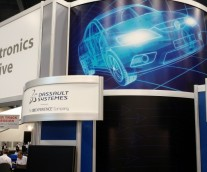 Walking the Floor with Dassault Systèmes at DAC 2015