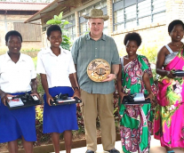 Dassault Systèmes' Women's Initiative: Supporting the Education of Women in Rwanda