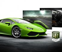3DEXCITE Wins Automotive Brand Contest 2015 for Digital Content
