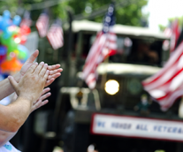 Honoring Veterans and Revitalizing America's Advanced Manufacturing Workforce
