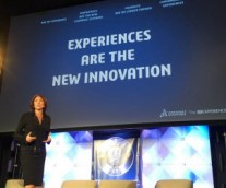 3DEXPERIENCE FORUM Boston 2015 – Doing Business in the Age of Experience