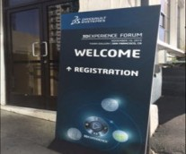 3DEXPERIENCE FORUM San Francisco 2015 – Taking Additive Manufacturing to New Heights