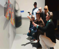 CES 2016: The Year of New (Augmented and Virtual) Realities