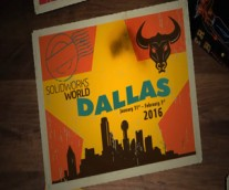Coming Soon: SOLIDWORKS WORLD 2016