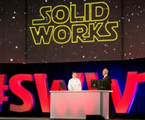 SOLIDWORKS World Day 3 General Session Recap
