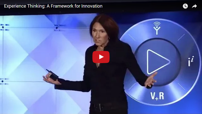 A Framework for Innovation