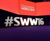 SOLIDWORKS World 2016 Day One: General Session Recap