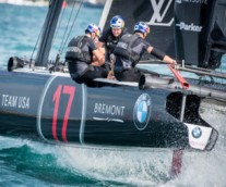 Dassault Systèmes Helps Oracle Team USA Sail to Victory