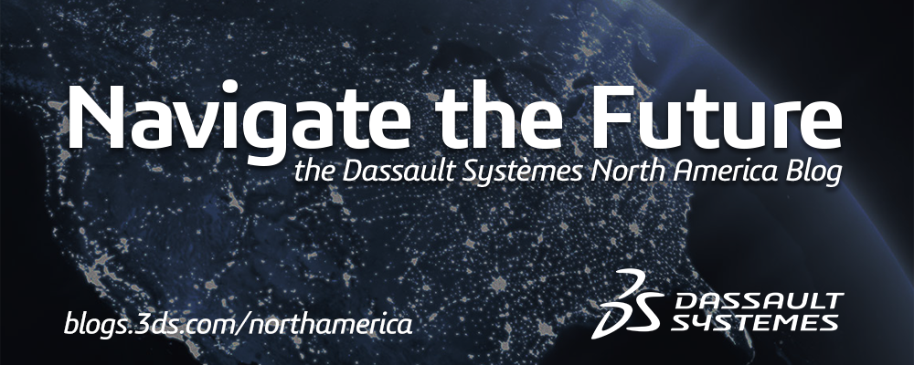 Navigate The Future Dassault Systemes Blog For North America