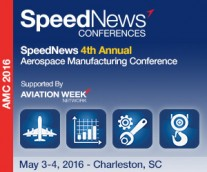 Dassault Systèmes at SpeedNews 4th Annual Aerospace Manufacturing Conference