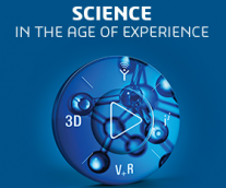 "Boston to Host ""Science in the Age of Experience"""