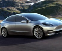 Tesla to Deliver The Long-Awaited Electric Car for the Masses