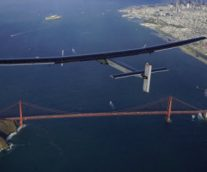 Solar Impulse Arrives in USA: Aviation Pioneers Continue Round the World Journey