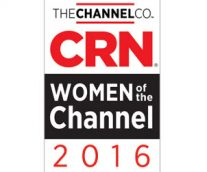 Dassault Systèmes' Sara Larsen Named One of 2016's Women of the Channel