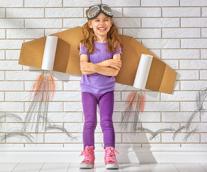 'Think Like A Girl' Kickstarter Bolsters Girls' Interest in Engineering