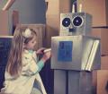 Girl&Robot