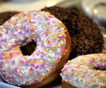 National Donut Day 2016 – Can your Donut Survive Being Dropped?