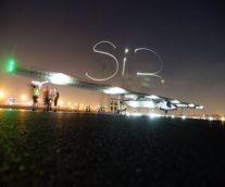 Solar Impulse 2 Finishes Its Journey in Abu Dhabi