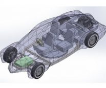 Helping Build the Cars of Tomorrow