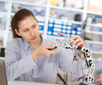 Women and STEM – Read All About It!