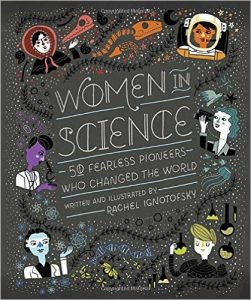 Women in Science50