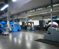 A Digital Thread to Follow Through the Manufacturing Process