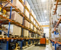 Manufacturing Inventory and Technology – It's About Time