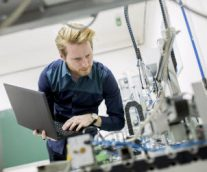 Five Ways Machine Learning Is Revolutionizing Manufacturing