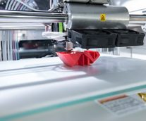 Is 3D Printing the Future of Manufacturing?