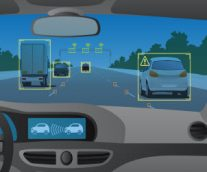 Dassault Systèmes Drives Vehicle Innovation Toward the Driverless Car of the Future