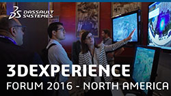 3DEXPERIENCE FORUM 2016 Santa Clara Highlight Reel