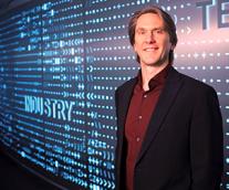 Platform Revolution:  Q&A with Marshall Van Alstyne, 3DEXPERIENCE FORUM Keynote