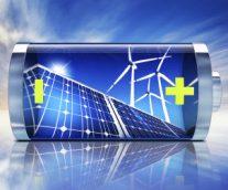 Breakthroughs in Batteries