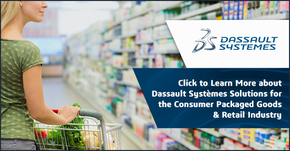 Learn More about our Consumer Packaged Goods & Retails Offerings