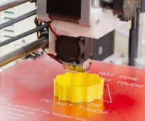 3D Printing Game-Changer?  Custom Molds