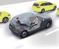 You Snooze, You Lose: A New Challenge for Autonomous Vehicles