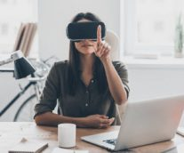 How 3D, AR, and VR Are Shaping a New Buyer's Journey