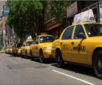 Using Big Data to Reimagine Urban Transportation