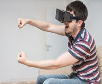 Let's Get Rolling: The VR Game Changer