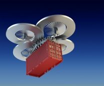 Drones Disrupt Classic Shipping