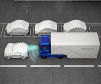 Autonomous Vehicles Fuel Gas Conservation