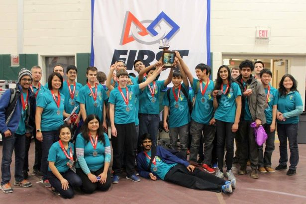 SOLIDWORKS Supports FIRST Robotics Competition | Navigate