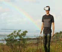 Is there a Business Case for Multi-Person Virtual Reality?