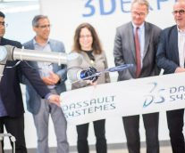 3DEXPERIENCE Lab Boston Grand Opening – Innovation Lab for Makers and Entrepreneurs