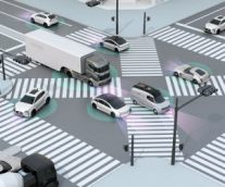 "Will Autonomous Cars and Robots Learn ""Social Graces""?"