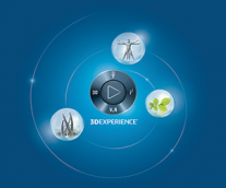Fueling Innovation in the New Agile Enterprise. Join 3DEXPERIENCE Virtual Journey Episode 2.
